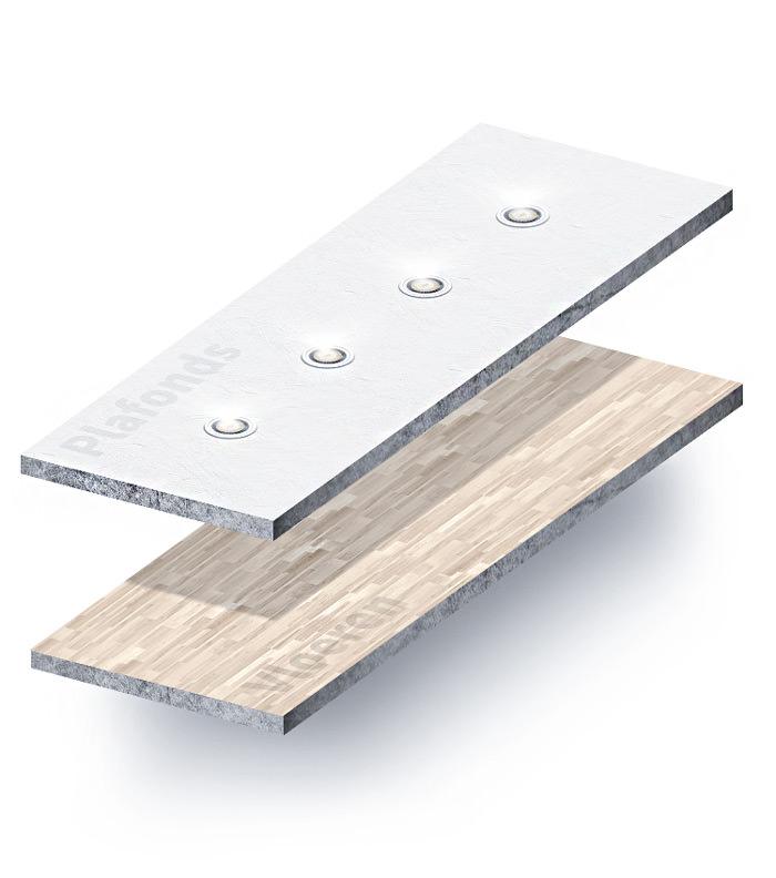 vloer-plafond-3dmodel